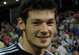Голкіпер Динамо продовжить кар єру у Кривбасі