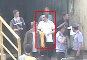 Крылья Советов нашли фаната, бросившего банан в Роберто Карлоса
