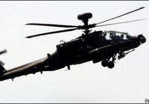 Операція в Лівії коштує Британії 250 млн фунтів стерлінгів