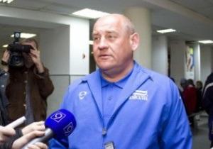 Гендир Днепра: После ухода Селезнева начали поиски нового форварда