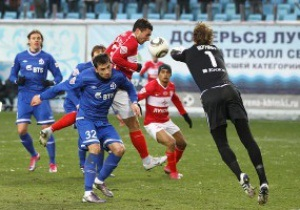 РПЛ: Воронин помог Динамо одолеть Спартак, ЦСКА и Зенит побеждают