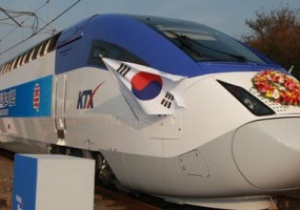 Придумай имя. Укрзалізниця объявила конкурс на название поездов Hyundai