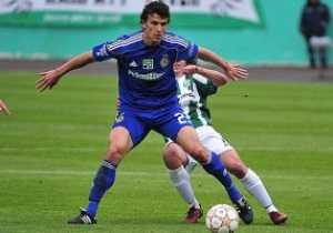 Фенербахче предложит за полузащитника Динамо 10 миллионов евро