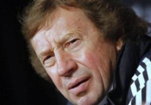Юрий Семин: Я сделал очень большую ошибку и подвел болельщиков, покинув Динамо