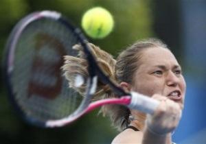 Wimbledon: Катерина Бондаренко стартует с победы