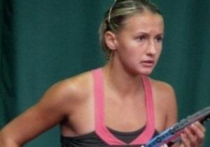 Wimbledon: Цуренко уступила Павлюченковой