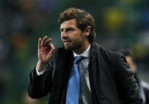 Тренер Порту в одностороннем порядке расторг контракт с клубом