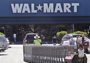 Wal-Mart выиграла суд по обвинению в дискриминации