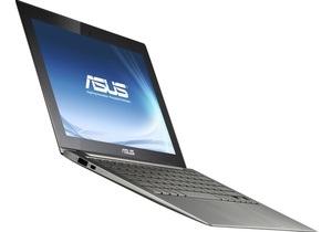 Третім будеш? Огляд ультрапортативного ноутбука Asus UX21