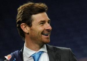 Абрамович увез нового тренера Челси в Лондон