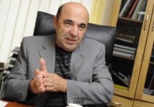 Рабинович: УПЛ проводит финансовые махинации и нечестно распределяет деньги
