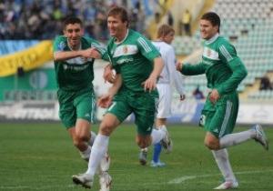 Ворскла узнала первых соперников по квалификации Лиги Европы