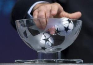 Состоялась жеребьевка двух первых квалификационных раундов Лиги Чемпионов