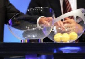 Жеребьевка плей-офф квалификации к Евро-2012 пройдет в Кракове