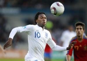 Евро-2011: Чехия вырвала победу над Англией и вышла в полуфинал