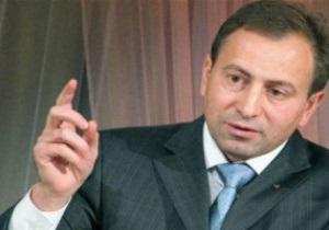Томенко: Подготовка Украины к Олимпиаде в Лондоне - под угрозой
