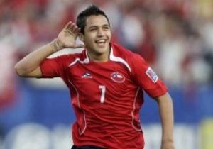 Cамым перспективным молодым футболистом мира болельщики признали будущего игрока Барселоны