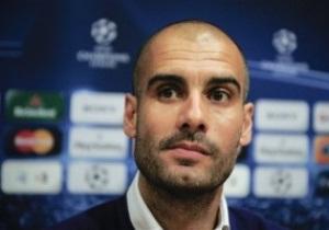 Football Italia: Гвардиола согласился возглавить Интер