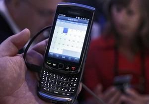 Производитель BlackBerry объявил о вынужденных сокращениях персонала. Акции рухнули