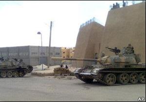Сирійська армія наступає на північ