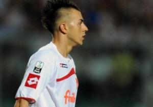 Милан заплатил 25 миллионов за 18-летнего вундеркинда Дженоа