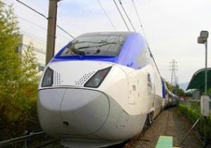 Євро-2012: Швидкісні поїзди Hyundai випробують на Південній залізниці навесні 2012 року