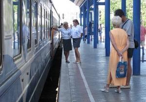 С начала июня Укрзалізниця выдала клиентам 70 ключей с электронной цифровой подписью