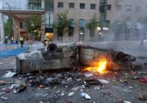 Пострадавшие от погрома в Ванкувере уже исчисляются сотнями