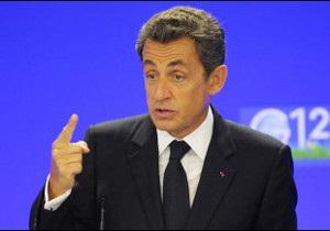 Саркозі закликає рятувати Грецію