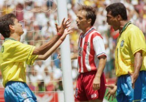 Звезды бразильского футбола могут стать мэрами Рио-де-Жанейро