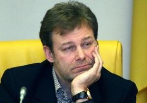 Данилов: К трансляциям матчей УПЛ может подключиться канал 1+1