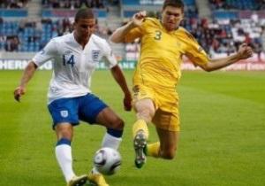Фотогалерея: Грустные нули. Украина и Англия расписали мировую на Евро-2011