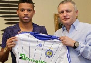 Андре летит в Киев, чтобы уговорить Суркиса отпустить его из Динамо