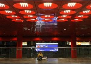 Транспортники Чехії страйкують через пенсійну реформу