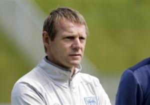 Тренер сборной Англии: Игра с Украиной была очень тяжела физически