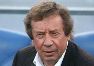 Юрий Семин: Юношеский футбол в Украине объективно посильнее российского
