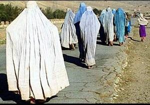 Афганістан очолив список найнебезпечніших країн для жінок
