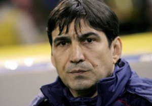 Футбольную сборную Румынии в третий раз возглавил Виктор Пицуркэ