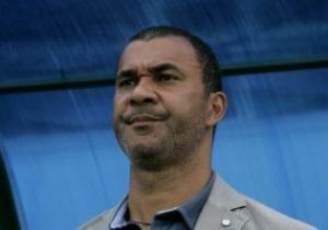 Кадыров отправил в отставку главного тренера Терека