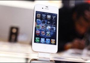 Apple заплатить Nokia за використання технологій