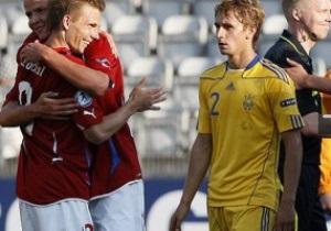 Футболисты сборной Украины считают, что им по силам обыграть Англию