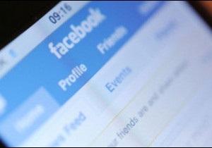 У низці країн кількість користувачів Facebook почала зменшуватися