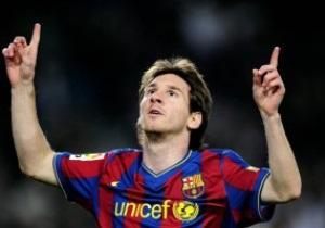 Месси признался, что Моуриньо устроил Барселоне кошмарный конец сезона