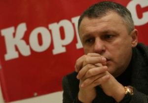 Вражений словами Несмачного Суркіс влаштує прощальний матч для нього, Шевченка, Реброва та Косівського