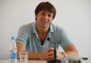 Суркис смирился с уходом Шовковского, но ждет хороших предложений по Милевскому и Ярмоленко