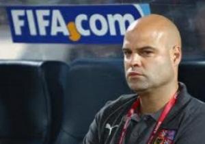 Тренер сборной Чехии: Первый матч для нас очень важен