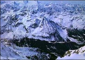 В Альпах можна купити вершини