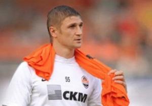 Екс гравець Шахтаря підписав контракт з сімферопольською Таврією