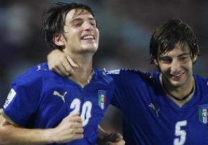 Милан борется с Интером за 18-летнего  вундеркинда
