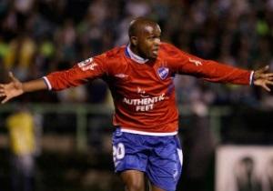 Динамо собирается подписать уругвайского вундеркинда Насьоналя